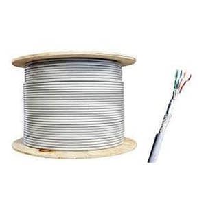 کابل شبکه اراک CAT5 مدل SFTP طول 305 متر