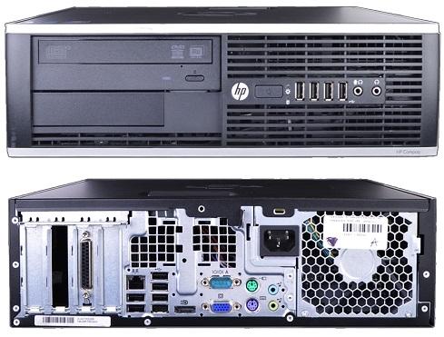کیس استوک HP Compaq Elite 8300 پردازنده i5 نسل 3