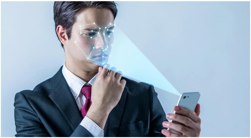 کاربرد سیستم تشخیص چهره در گوشی های هوشمند