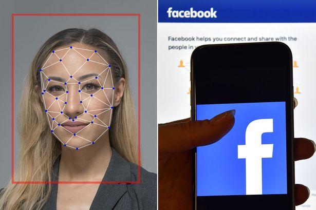 استفاده فیسبوک از سیستم تشخیص چهره