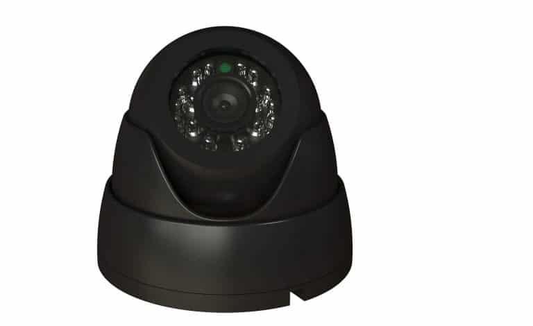 دوربین مداربسته آنالوگ مدل AAC-H1110D22