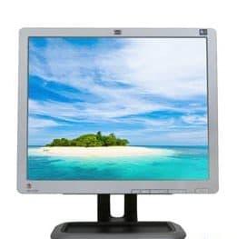 مانیتور 17 اینچ اچ پی مدل HP L1710 LCD Monitor