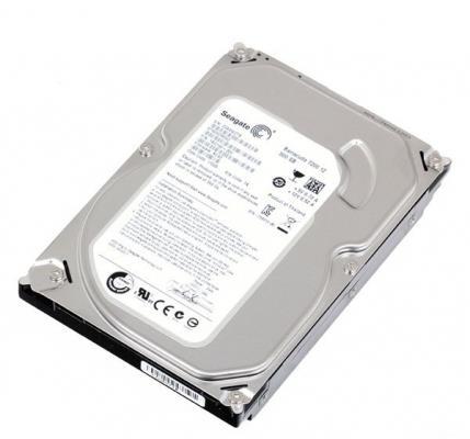 هارد دیسک اینترنال سیگیت مدل Pipeline HD2 ST3500414CS ظرفیت 500 گیگابایت
