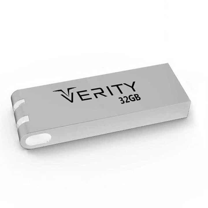 فلش مموری وریتی مدل V712 ظرفیت 32 گیگابایت