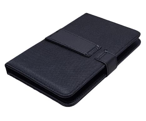 کیف کلاسوری تبلت ایکس پی پروداکت کیبورد دار مدل Pro مناسب برای تبلت های 7 اینچ