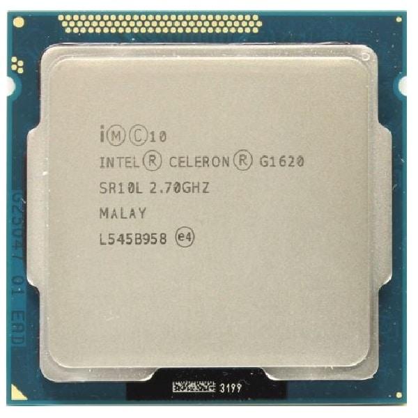 پردازنده مرکزی اینتل سری lvy Bridge مدل G1620