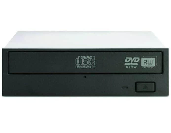 درایو DVD اینترنال استوک HP