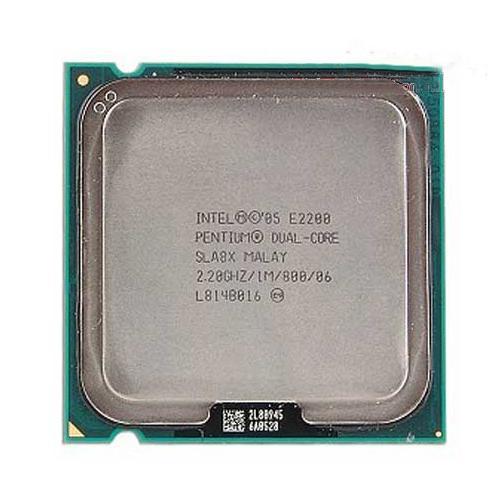 پردازنده اینتل سری Core مدل E2200